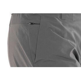 Haglöfs W's Amfibious Long Shorts Magnetite
